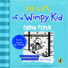 Diary of a Wimpy Kid: Cabin Fever read by Dan Russell