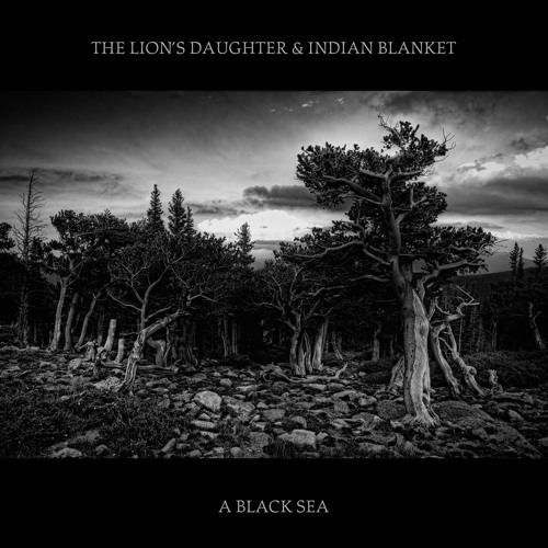 THE LION'S DAUGHTER - Gods Much More Terrible