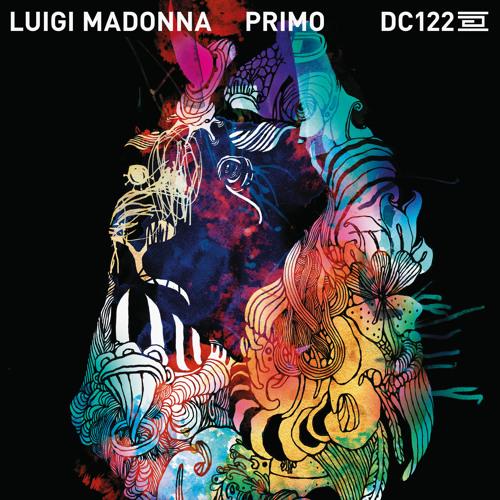 DC122 - Luigi Madonna - Hypnotizek - Drumcode