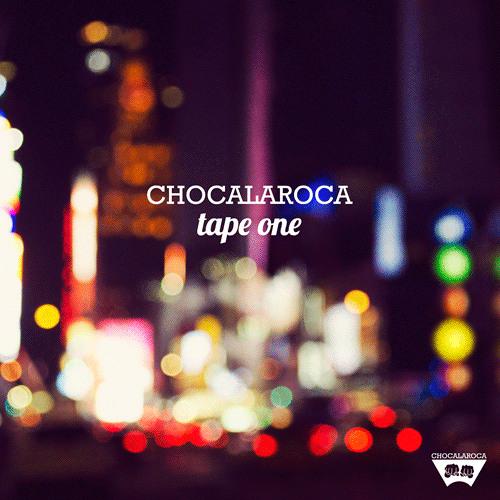 CLR Tape #1