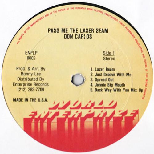 Seyms & Audiomission - Lazer Beam - Clip