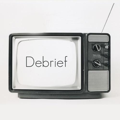 Debrief (Original Mix)