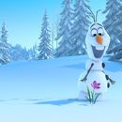 Josh Gad on Playing a Snowman in 'Frozen'