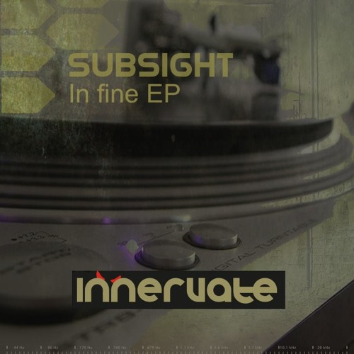 In Fine Clip Innervate records Out 09.12.2013