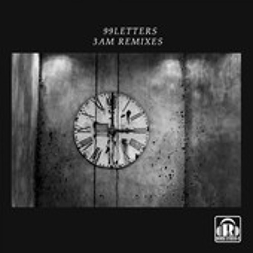 99 Letters / 3AM (DJMasterKOHTA Remix)