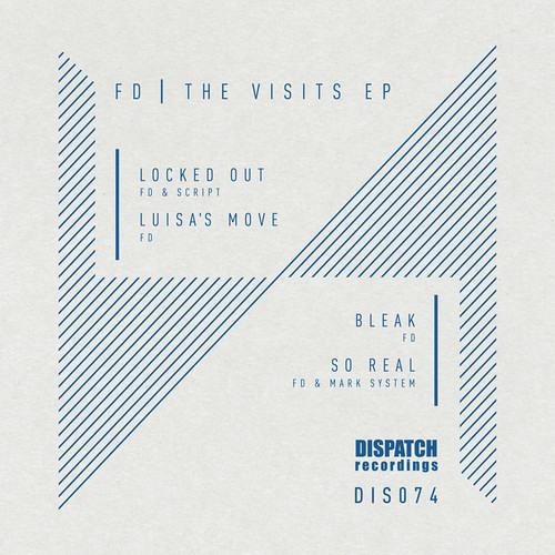 FD - Bleak - Dispatch Recordings