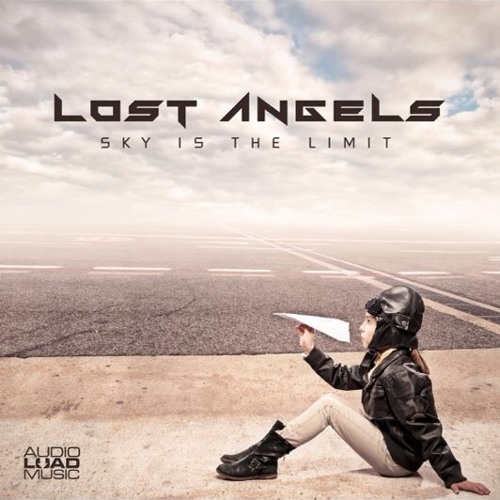 ★Lost Angels-Sky Is The Limit EP★AVAILABLE NOW★INCLUDED TRACKS PREVIEW★AUDIO LOAD MUSIC★