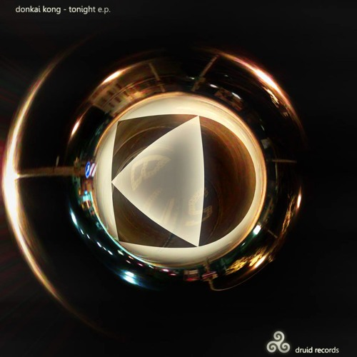 Donkai Kong - Tonight EP (OUT NOW)