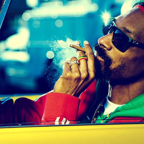 Ralph Myerz - Do The Damn Thing (meloDramatic Remix) ft. Snoop Dogg