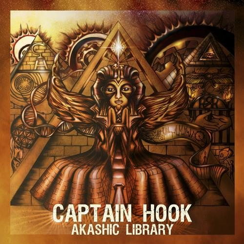 Captain Hook & Liquid  Soul - Liquid Hook (Noah D Remix)