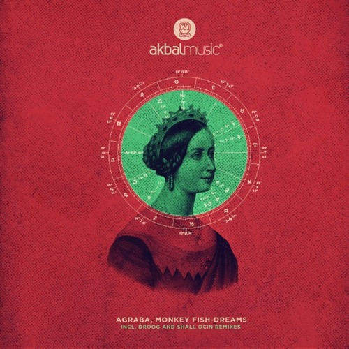 Agraba & Monkey Fish - Dreams (Droog Remix)  [Akbal Music]