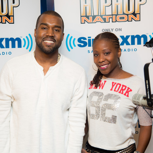 "Ear Candy ON DEMAND Ep. 59 ""Breakfast with Kanye West"""