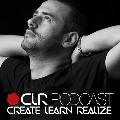 CLR Podcast 248 – Markantonio