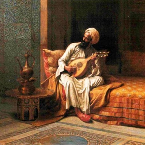 Arabian Classic Tune Band   Samai Nawather