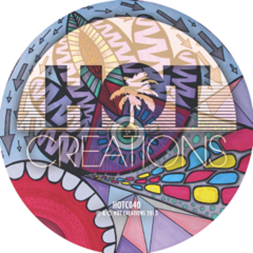 "JAMIE JONES "" STARP TREK "" ( Benga BBC R1 RIP )HOT CREATIONS OUT NOW"