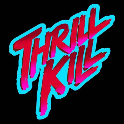 Thrill Kill - Night Skys (Pol Rax rmx) HQ