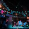 FRANCK - TURBO CLAP STATION live @ Chamonix 2013