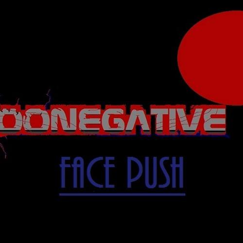 FACE PUSH (Original) 00NEGATIVE-DL