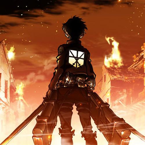 Attack On Titan OST 「Bauklötze」 Nightcore