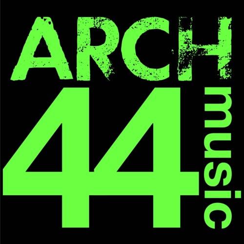 Bradd Slade - Just Drop It (Original Mix) [Arch44 Music 29/11/13]