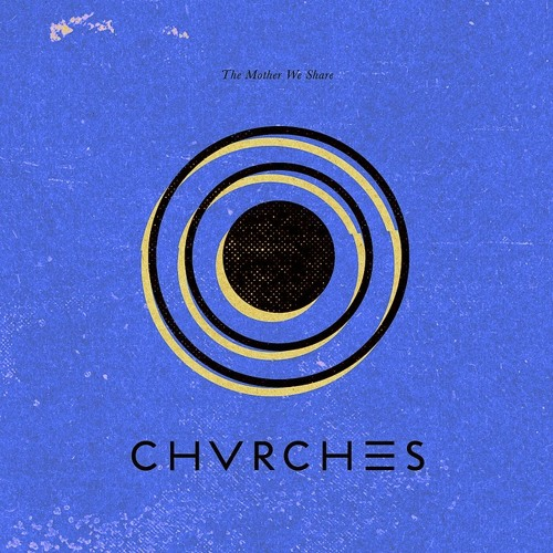 CHVRCHES, It's Not Right But It's Okay (Whitney Houston cover)
