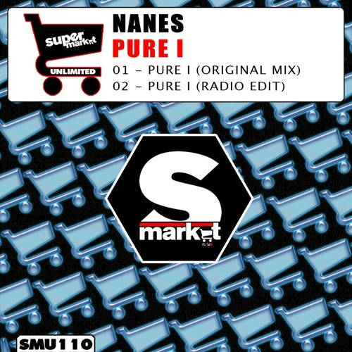 Pure I - Nanes (Original Mix)