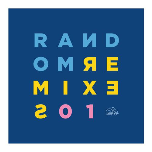 Various Artists - Random Remixes 1