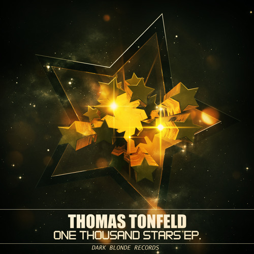 Thomas Tonfeld - One Thousand Stars (Uncut Version with Impressions of Apollo 13)