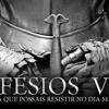 Armadura do Cristão (Efésios 6) - Fátima Souza (novo CD)