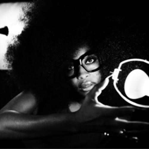 Erykah Badu 'Real Thang' (Official Rmx)