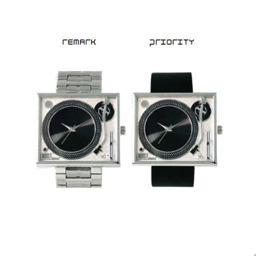 Remark Back Catalogue: Priority (Early 2010)