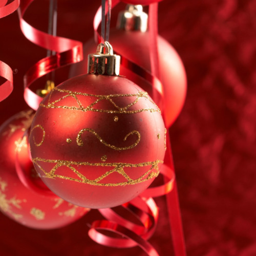 5 Tips for Surviving Christmas -Paul Walters