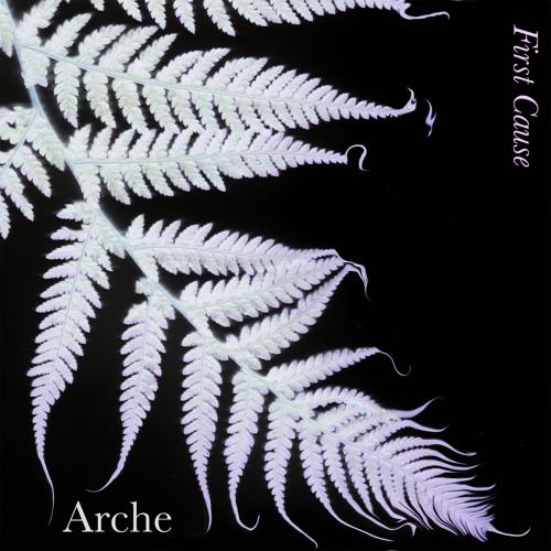 Arche - First Cause [Album Sampler] PSY085 Psychonavigation Records
