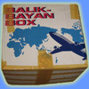Balikbayan Box Jam