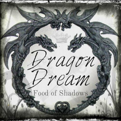 Dragon Dream - Food Of Shadows - Acoustic Demo Version (C)2013