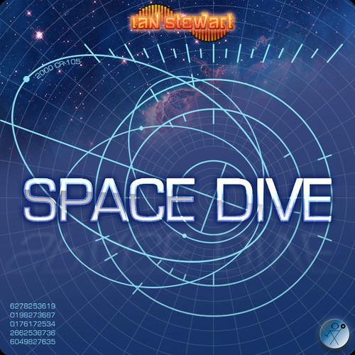 Ian Stewart - Space Dive Promo
