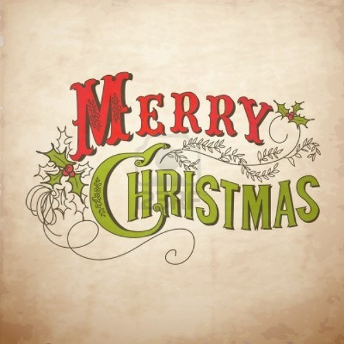 Merry Christmas! (^_^)