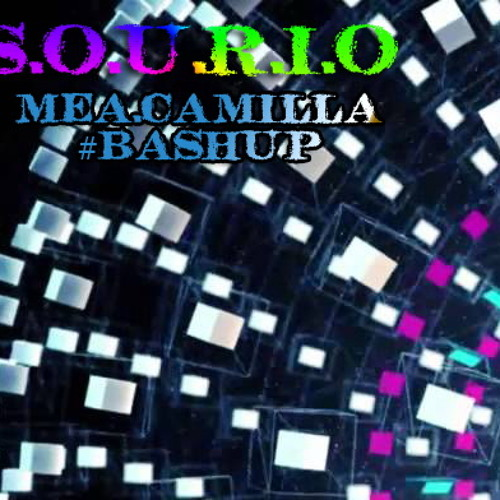 S.O.U.R.I.O  (Mea.Camilla Bashup) - Preview