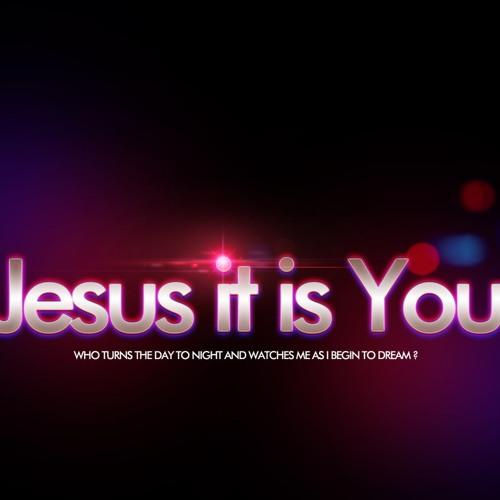 Permata Bandung Pusat -- Yesus Kam Kap E (JPCC Worship - Jesus It is You Cover)