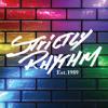 Ray Foxx ft J. Warner - Fireworks (Bang Bang) (Kry Wolf Dub) [Strictly Rhythm] - Out 5 Jan