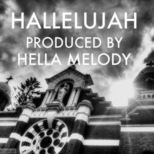HALLELUJAH BY PRIV & KEY