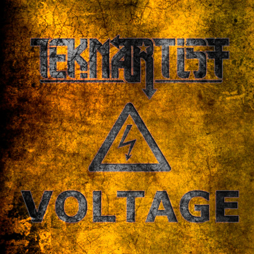 Teknartist - Voltage 2.0 (Original Mix) FREE DOWNLOAD