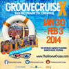 PrimeCast, Vol. 6 // Eargasms [Groove Cruise Miami 2014 Contest Submission]