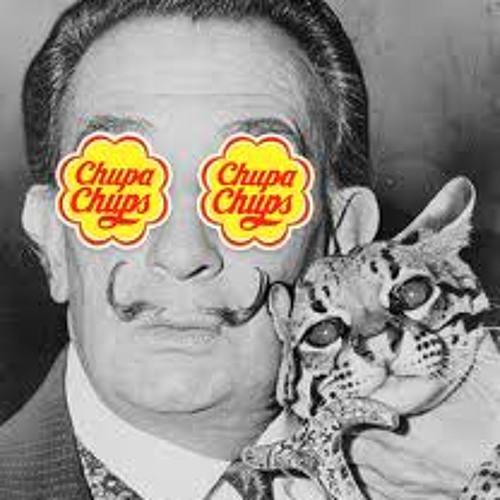 Chupa Chupin'