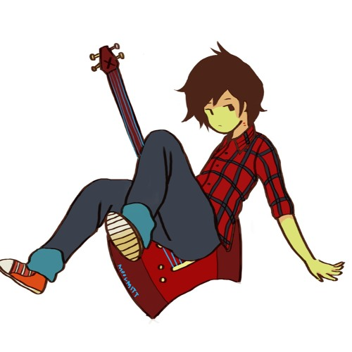 I'm Just Your Problem (Marshall Lee)