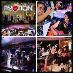 Dancing Queen (ABBA) - Banda Emotion