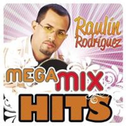 Deejay Shimi Raulin Rodriguez Mega Hits