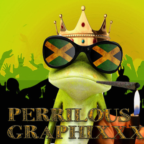 JAMAICAN FROG BEAT PRODUCED BY PERRILOUS