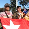 Thumbnail for Burmese community on meeting Aung San Suu Kyi at Sydney Airport (Burmese Airport)