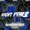 Night Mare (feat. PegasYs & Feather) (DrummerBot Remix) - Proctra